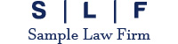 Sample Law Firm